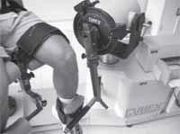 Imbalance muscular como factor de riesgo para Lesiones deportivas de rodilla en futbolistas profesionales.