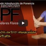 Valoración artro-muscular y Libro recomendado: Osteopatía para corredores