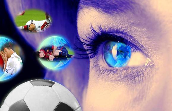 Cuando la percepción de una lesión supera la realidad