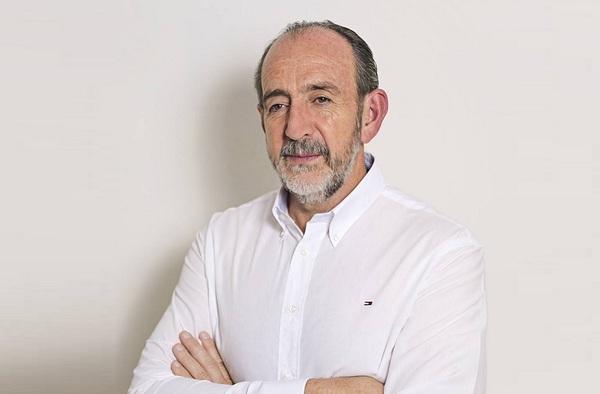 Paco Díez, se presenta a la Presidencia de la RFFM