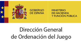 Comunicación Dirección General de Ordenación del Juego