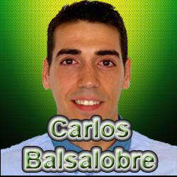 Carlos Balsalobre