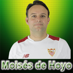 Moises de Hoyo