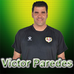 Victor Paredes