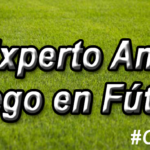Horario de la Jornada 13 Curso Experto Análisis del Juego en Fútbol