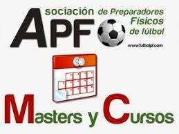 Horario 6ª Jornada VIII Promoción Master PF