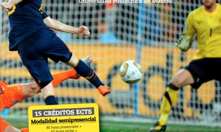 Curso Experto en Análisis del Rendimiento en Fútbol