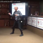 Análisis del Juego en fútbol, Indicadores de éxito – Luis Casais