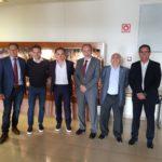 Paco Díez presente en el Curso de Análisis del Rendimiento en Fútbol