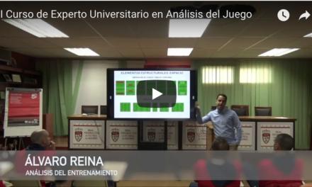 Video Resumen I Curso Análisis del Juego