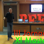Video 3 Jornada del XI Master PF