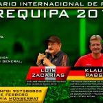Seminario Internacional de Fútbol Arequipa 2019