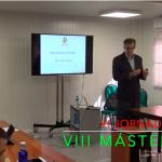 Video 6ª Jornada del VIII Máster PRL