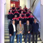 Inauguración Cursos RFFM – UCLM