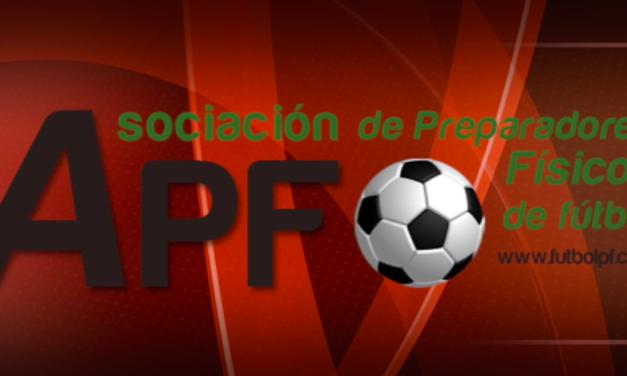 I Curso Especialista Entrenamiento de Fuerza en Fútbol