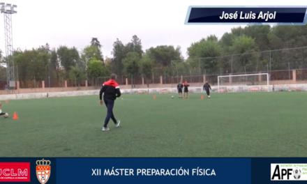Resistencia en el fútbol – José Luis Arjol