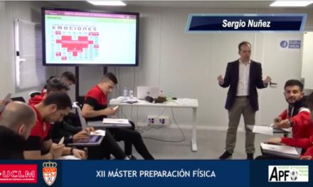 Taller de comunicación – Sergio Nuñez