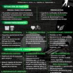 Infografía Desentrenamiento Revista Especial (Estudio Covid19)