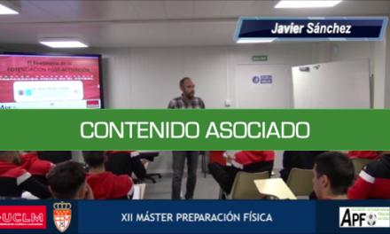 Potenciación Post-activación – Javi Sánchez