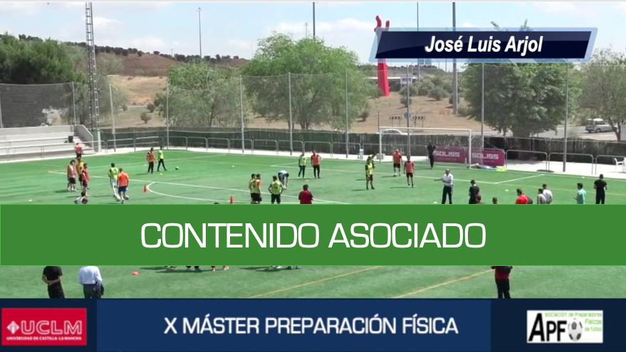 Práctica resistencia Máster PF – José Luis Arjol