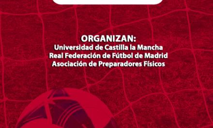 Curso Especialista Entrenamiento de Fuerza en Fútbol