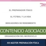 Modelos de Entrenamiento Comprensivo – Daniel Fernández Baeza