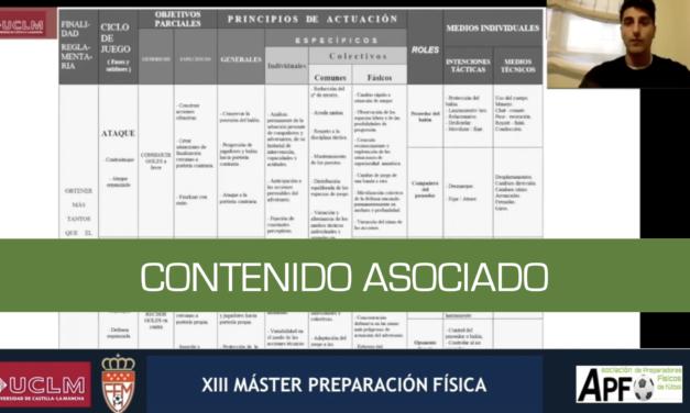 Estructura Condicional – Marcos Chena