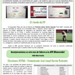 Newsletter Nº22 – Febrero 2021