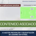 Estructura condicional readaptación – Paco de miguel