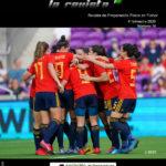 Revista Fútbol PF Número 36