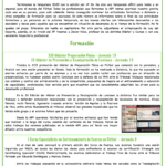 Newsletter Nº26 – Junio 2021