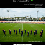 Revista Fútbol PF Número 37